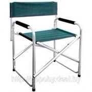 Директорский стул алюминиевый SOL фото