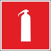 Знак пожарной безопасности Ж05 фото