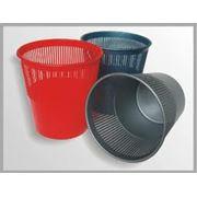 Хозяйственно-бытовые товары (ящики  баки канистры урнаконтейнеры для мусора) фото