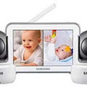 Видеоняня Samsung SEW-3043WPX2 фото