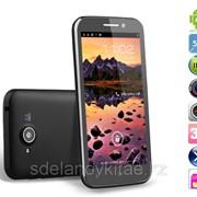Смартфон Hero H7500 + Quad Core MTK 6589 5inch 1 Гб оперативной памяти 4 Гб ROM IPS 1280x720 пикселей фото