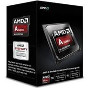 Процессор AMD A4-4000 фото