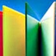 Полипропилен гальванический листовой 3-20мм, сварной пруток ПП; сотовый полипропилен белый 3-19мм; ПП в гранулах (доставка по Киеву, отправка по Украине) фото