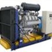 Дизельная электростанция АД-275С-Т400-1РМ3 фото