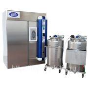 Автомат продажи козьего молока, мод. 400 фото
