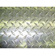 Прокат из алюминия плоский фото