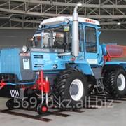 Колесно-рельсовые тягачи на базе тракторов ХТЗ-150К-09-25 и ХТЗ-17221 фото