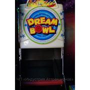 Игровой развлекательный аппарат «Dream Bowl» фото