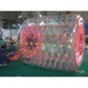 Продажа гидрозорбов роллеров и всех видов надувных аттракционов фото