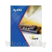 Карта активации E-iCard 1 YR ZyXEL AV NXC5200 фото