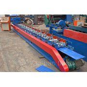 Оборудование для изготовления металлосайдинга