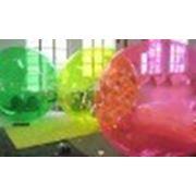 АкваЗорб (Водный шар) фото