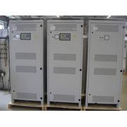 Монтаж гарантийное и после-гарантийное обслуживание: промышленных аккумуляторных батарей UPS зарядно-выпрямительных устройств инверторов систем электропитания и зарядных устройств для тяговых аккумуляторных батарей. фото