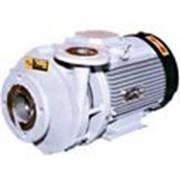 Насос КМ 50-32-200 с двигателем ВЗГ фото