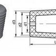 Изоляторы, Колпачок К5 фото