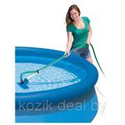 Набор для очистки бассейна фото