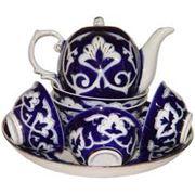 Чайники фарфоровые фото
