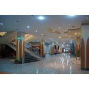 Бронирование мест в гостинице «Khorezm Palace» фото