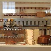 Сертификация оборудования деревообработки. фото