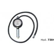 Пистолет для накачивания шин модель Michelin c манометром фото