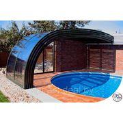Веранда к дому или павильон для бассейна STYLE фото