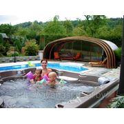 Павильон для бассейна LAGUNA NEO фото