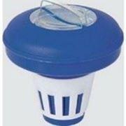 BestWay 58071 Плавающий поплавок- дозатор для бассейна 16,5 см фото