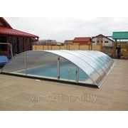 Павильон для бассейна AZURE фото