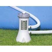 Intex 58604 Фильтрующий насос Intex, производительность 2006 л/ч фото