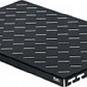 TLK-SHFS-300-GY Полка стационарная TLK, Ш463хГ300мм, для шкафа глубиной 450мм, крепеж, серая фото