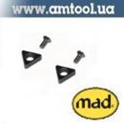 Резцы для стенда проточки тормозных дисков MAD фото