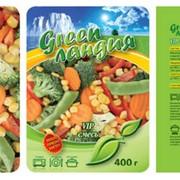 Овощи Смесь VIP фото