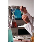 Проведение экспертиз и испытаний товаров для получения сертификатов фото