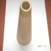Бумажный конус 4/20 (170*59-27) фото