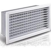Вентиляционная решетка SAR 100*100 фото