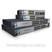 Коммутатор TP-Link TL-SF1016 (16 x Ethernet 10/100 Мбит/сек, Auto MDI/MDIX, возможность установки в стойку, все порты могут быть портом uplink) фото