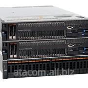 IBM Storwize V7000 И Storwize V7000 Unified фото