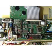 Ремонт электроники ЧПУ, ЭБУ, итд фото