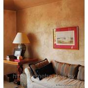 Венецианская штукатурка. Структурные, фактурные и текстурные штукатурки. Caparol, OIKOS, Ottocento. фото