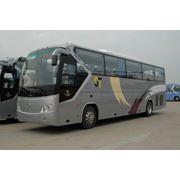 Автобусы для перевозок туристов по городам Узбекистана фото