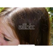 Муссы для укладки волос «FARCOM» фото