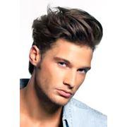 Гель для укладки мужских волос фото