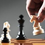 Шахматы в Алматы фото