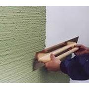 Декоративная штукатурка стен. Гарантия качества, лучшие цены и сроки. Декоративная штукатурка любой сложности. фото