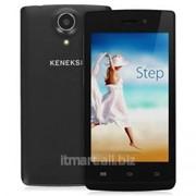 Мобильный телефон KENEKSI STEP, BLACK фото