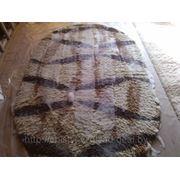 Чистка пятен на ковровых изделиях фото