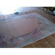 Мойка для ваших ковров фото