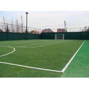 аренда поля по мини футболу фото