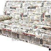 Диван Ньюс с двумя подушками
