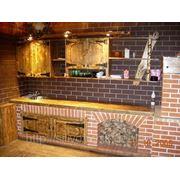 Кухня «Км-2» фото